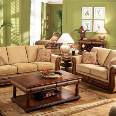 Tips how to get the best cheap living room set actual home for Living room furniture collections