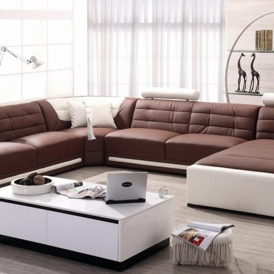 ethan allen sectional sofas