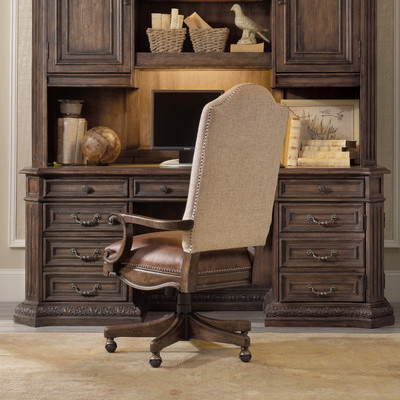 hooker furniture desk