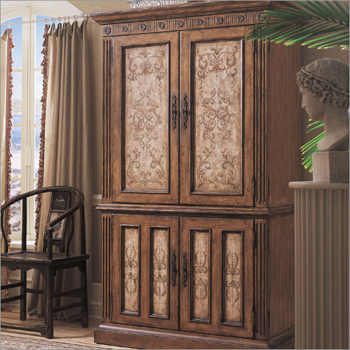 hooker furniture seven seas