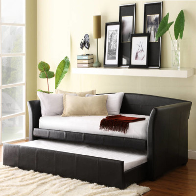 Daybed with Trundle Bed
