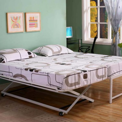 Pop Up Trundle Bed