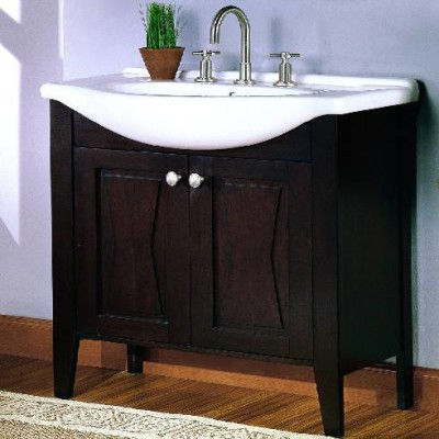 30 Inch Bathroom Vanity Combo