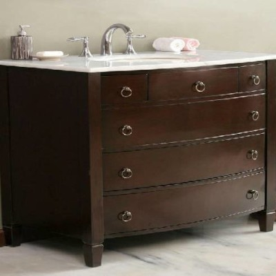 Clearance Bathroom Vanities