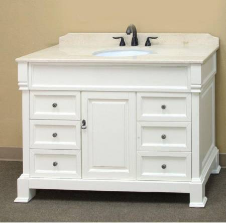 Sears Bathroom Vanities and Sinks
