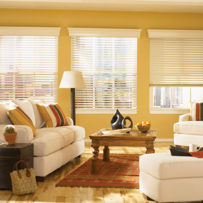 The Best Way To Choose Suitable Blinds