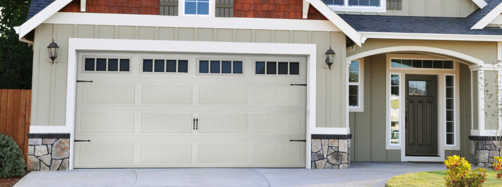 How to choose the right garage doors actual home for How to select a garage door opener