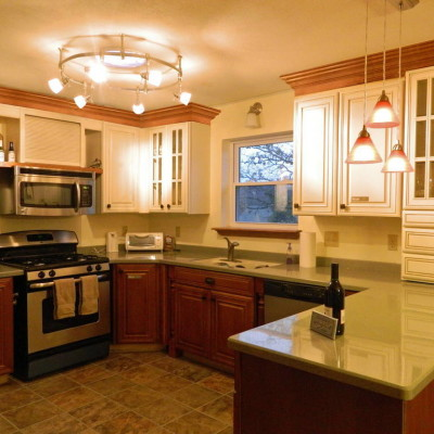 Lowe's Kitchen Cabinets