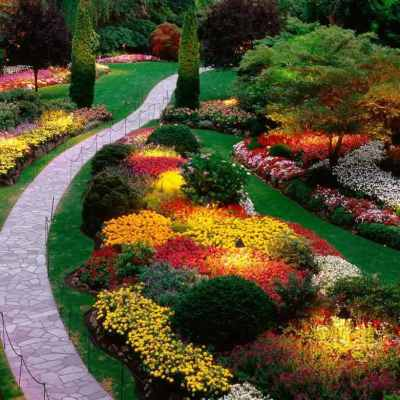 Inspirational Landscaping Ideas For Your Home