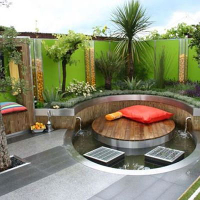 Create The Best Patio Ideas For Your Garden