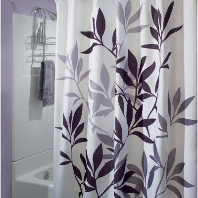 Shower Curtain Decoration Ideas