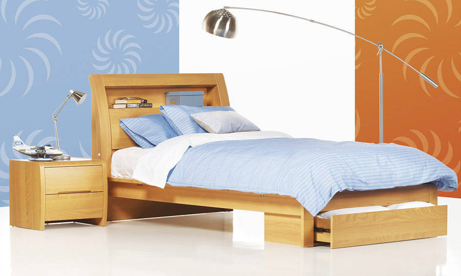 Single Bed Sizes