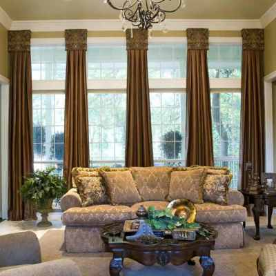 Determine A Suitable Window Treatments