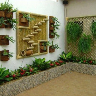bamboo garden ideas