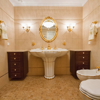Tips For Choosing Bathroom Accessories