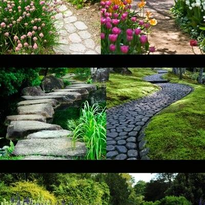 How To Create The Best Garden Design Ideas