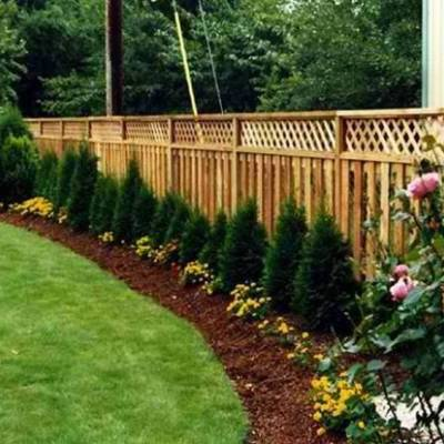 Cheap landscaping ideas for front yard for Cheap landscaping ideas