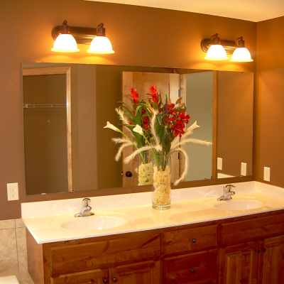 How To Choose The Best Bathroom Mirrors
