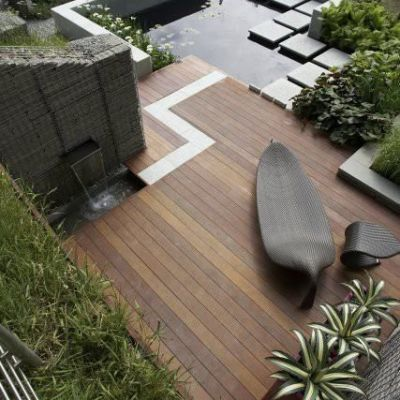 Important Key In Creating a Landscape Design