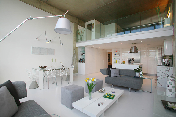 loft design ideas and pictures4