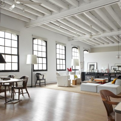loft design ideas and pictures5