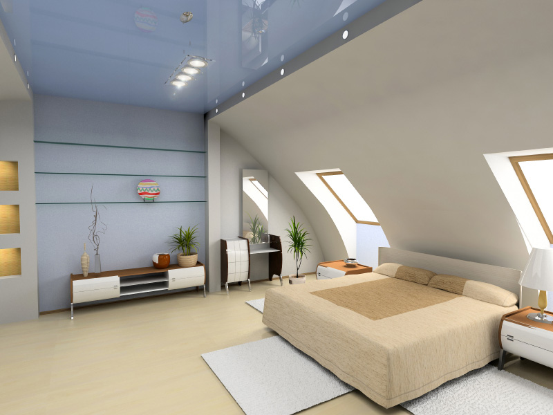 loft design ideas and pictures6