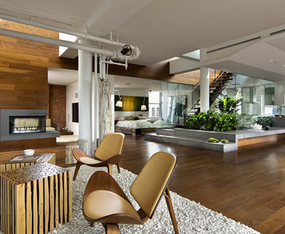 loft design ideas and pictures7