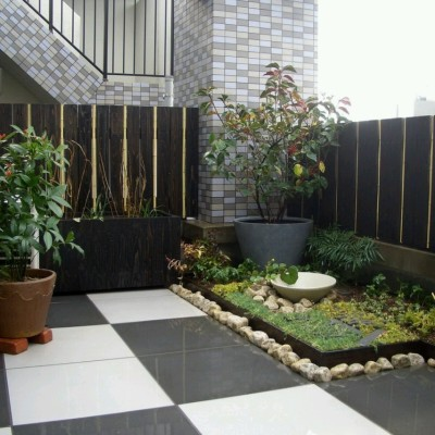 Front Garden Ideas, The Most Suitable For Your Home