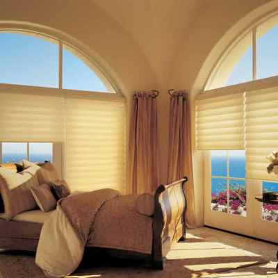 Why You Should Choose Roman Shades