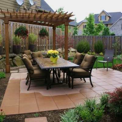 small backyard ideas7