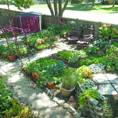 Are Urban Gardening Is A Great Choice For You?