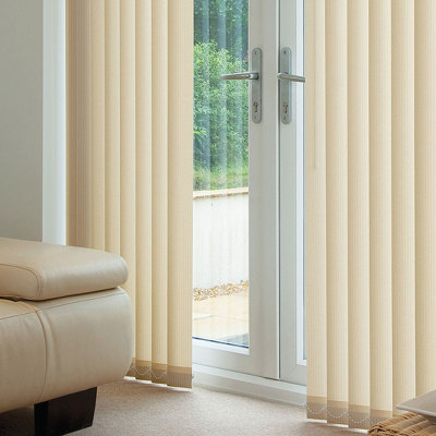 Tips And Tricks For Using The Vertical Blinds