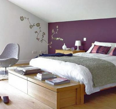 Attic Bedrooms Decorating Ideas