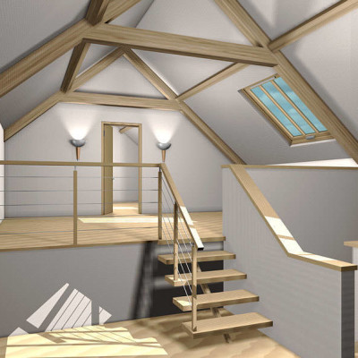 Ideas for Attics
