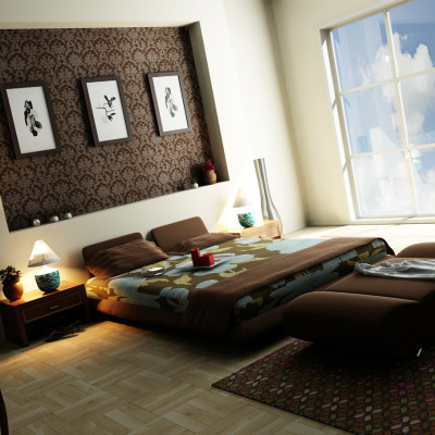Bedroom Decor Themes