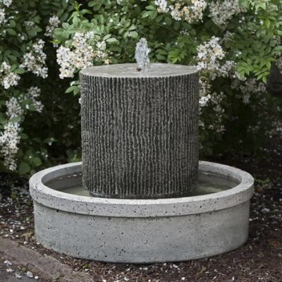 Contemporary Garden Fountain