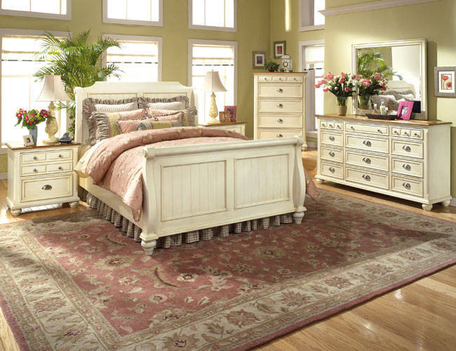 Pictures of Country Bedroom Ideas