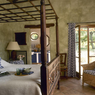 Rustic Country Bedroom Ideas