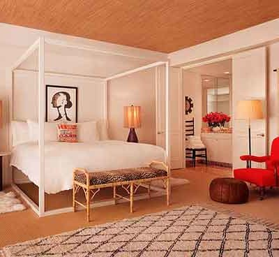 Decorating Ideas for Bedrooms Cheap