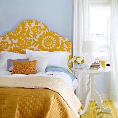 Cheap DIY Bedroom Ideas
