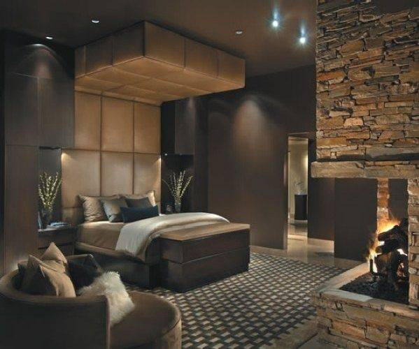 Dream Master Bedrooms