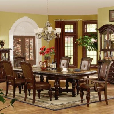 Formal Dining Room Designs 3