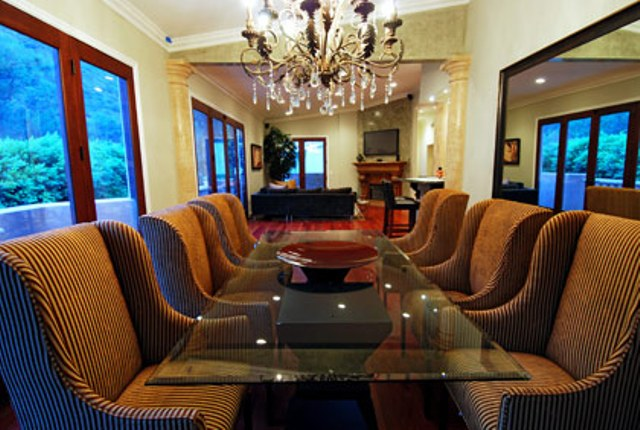 Formal Dining Room Designs 4 Actual Home Actual Home