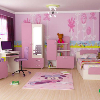 Room Decor for Girls