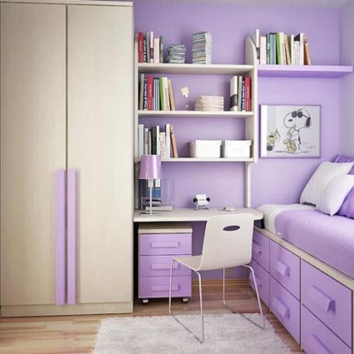 Teen Girls Bedroom Decorating Ideas