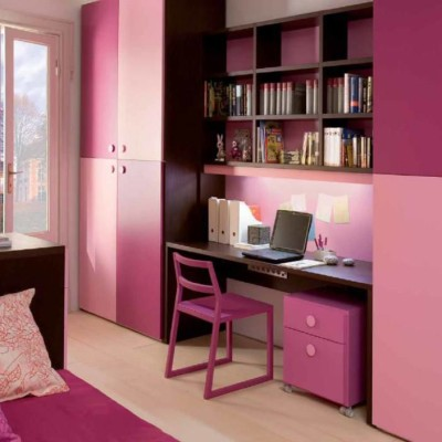 Decorating Tips for Girls Bedroom