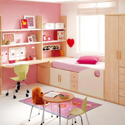 Decorating A Girls Bedroom Ideas
