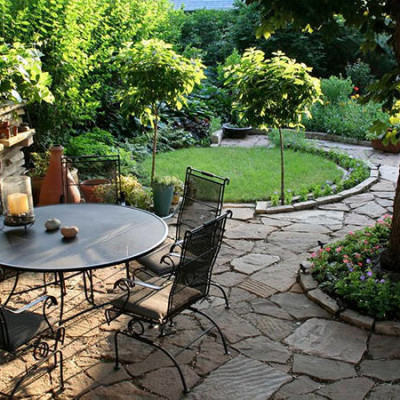 Low Maintenance Gardening Ideas