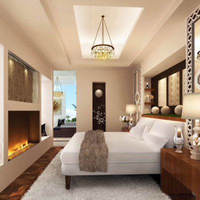 Luxury Master Bedroom Ideas