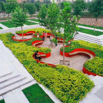 Landscape Architects & Designers